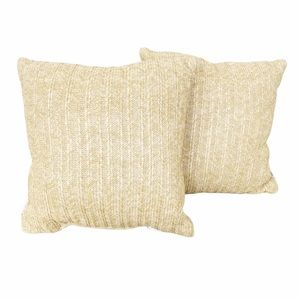 Tommy Bahama throw pillows set of 2